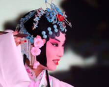 """""""梅赞金陵"""" 2020南京梅花戏剧展演季启幕"""