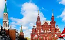 2018年莫斯科接待中国游客逾40万人次 中文导游欠缺
