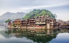 重庆市政协副秘书长王济光:做好历史名城名镇的保护和利用