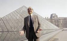 102岁华裔建筑大师贝聿铭去世  他留下的不止卢浮宫玻璃金字塔
