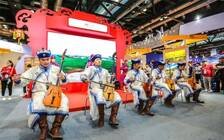 2019北京国际旅游博览会闭幕 达成合作意向金约7.3亿元