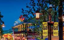 上海迪士尼一年接待游客逾1100万 玩具总动园计划2018年开放