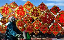 春节旅游市场节节攀升 假期前四天全国旅游接待2.87亿人次