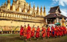 16150元起 老挝琅勃拉邦4日私家团|限时特惠
