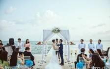 近四成人选择海岛婚礼 猜猜Top3目的地是哪里?