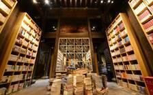 在银行、歌剧院、贡多拉改建的15家最美书店里阅读 做个文化人