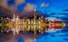 預計今年內地赴香港旅游將達5000萬人次 自由行占七成