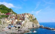 意大利著名风景区禁止穿拖鞋 违者将罚款