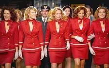 """英国维珍航空迎""""重大改变"""" 空姐可穿裤装不化妆"""