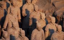 秦始皇兵马俑到底是不是用真人烧制的?谜底揭开!