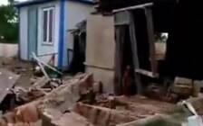 松原5.1级地震致个别房屋轻微裂缝 当地启动Ⅲ级应急响应
