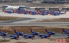 美空管局:仍未收到波音737MAX飞机修复方案