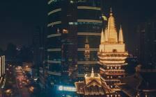 """超过60层楼 上海将诞生""""全球第一高""""宗教大楼?"""