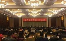 山西省召开旅游发展工作会议 加快将文化旅游业培育成战略性支柱产业