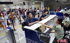 东航厦航被迫取消两岸春节加班计划 将免费退票