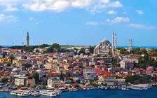 土耳其安全形势严峻 中使馆再次提醒勿赴东南地区