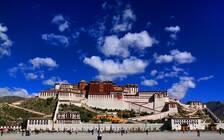 游客前往布达拉宫应注意 门票需提前一天在网上预约