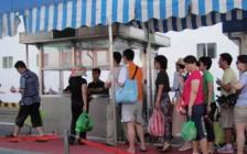 """东南亚海关索贿专盯中国人?遇上""""强索小费""""怎么办"""