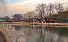 中秋节北京公交新开4条旅游专线直达景点
