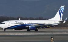 俄飛往三亞客機因玻璃破裂準備迫降 機上載173人