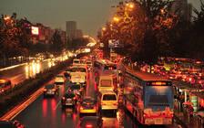 北京百家景区因暴雨暂关闭 旅游委提醒游客注意安全