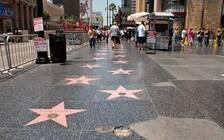 怎么样才能在好莱坞星光大道上留名?