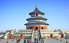 北京164个景区共待客117.9万人次 同比减三成