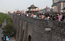 陕西西安:景区新晋为国家5A可获300万奖励