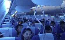国航CA106航班紧急下降被指因机组吸烟 东北局开展调查