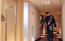 日本福冈等地酒店盗窃案频发 5名中国人被捕