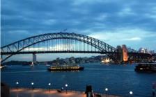 不用跑使馆,2月20日起澳洲访客签证可在线申请!