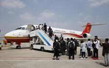 民航局:第一季度运输旅客1.46亿人 同比增11.6%
