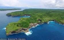 巴厘岛被爆众多海域垃圾成灾 潜水常被塑料瓶塑料袋包围