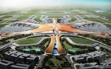 北京新机场将成全球最繁忙机场:年吞吐量达1亿