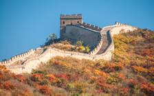 北京长城国家公园体制试点区总规初步完成