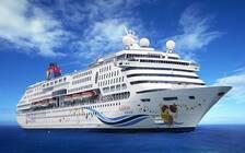丽星邮轮北方首航发布 9月起开展大连天津青岛母港航线