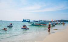 """这家参与""""普吉沉船事故""""救援的泰国医疗集团 欲加大力度吸引中国客"""