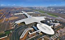 深圳机场股价攀升 香港事件或重塑粤港澳湾区机场群格局