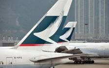 国泰航空证实解雇两员工 称将向内地提供机组名单