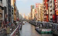 中国赴日游人数持续增长 上海将试点日本电子签