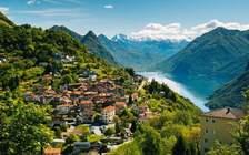 瑞士积极铺设微信支付系统 金秋将实现全境无现金支付