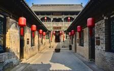 乔家大院民俗博物馆原馆长王正前被查 担任此职位十余年