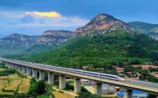 山東省內環形高鐵將通車,沿途八市40余家景區打折攬客