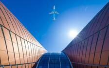 """北京加强直航国际航班管控,严格登机前""""双阴性""""证明查验"""