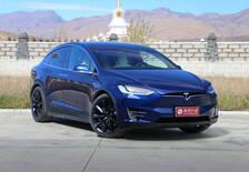 特斯拉MODEL S/X新车上市 售91.3万起