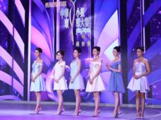 鲁豫宣布2019中华小姐环球总决赛6强名单