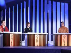 2019华姐总决赛:鲁豫 鲍比达 李东田担任评审嘉宾