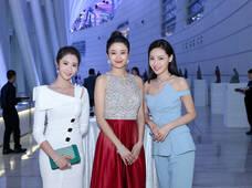 2019华姐总决赛拉开帷幕 重量级嘉宾齐聚凤凰中心