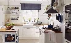 5㎡小厨房最强设计,轻松收纳200多件东西!