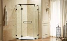 玫瑰岛全卫定制:卫生间为什么要装淋浴房?看完就懂了